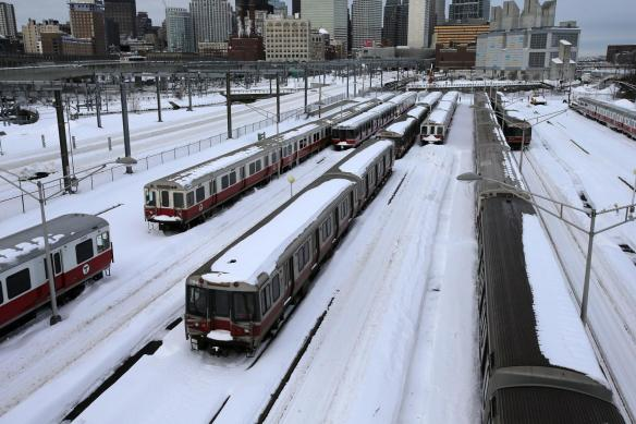 MBTA SNOW 2
