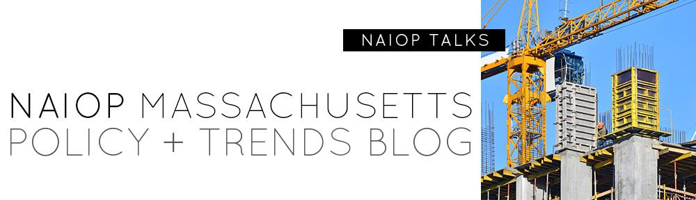 NAIOP Policy and Trends Watch